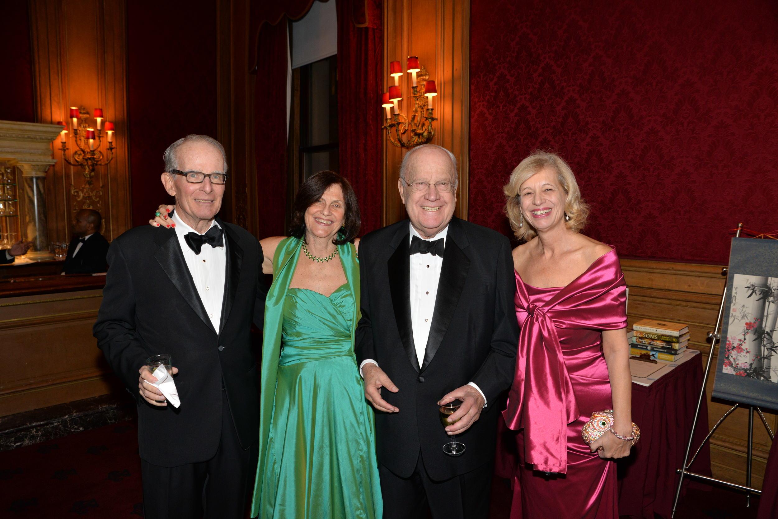 DSC_3460-Tad Ogden, Jan Ogden, Frederick B Whittenmore, Karen Bevan.JPG