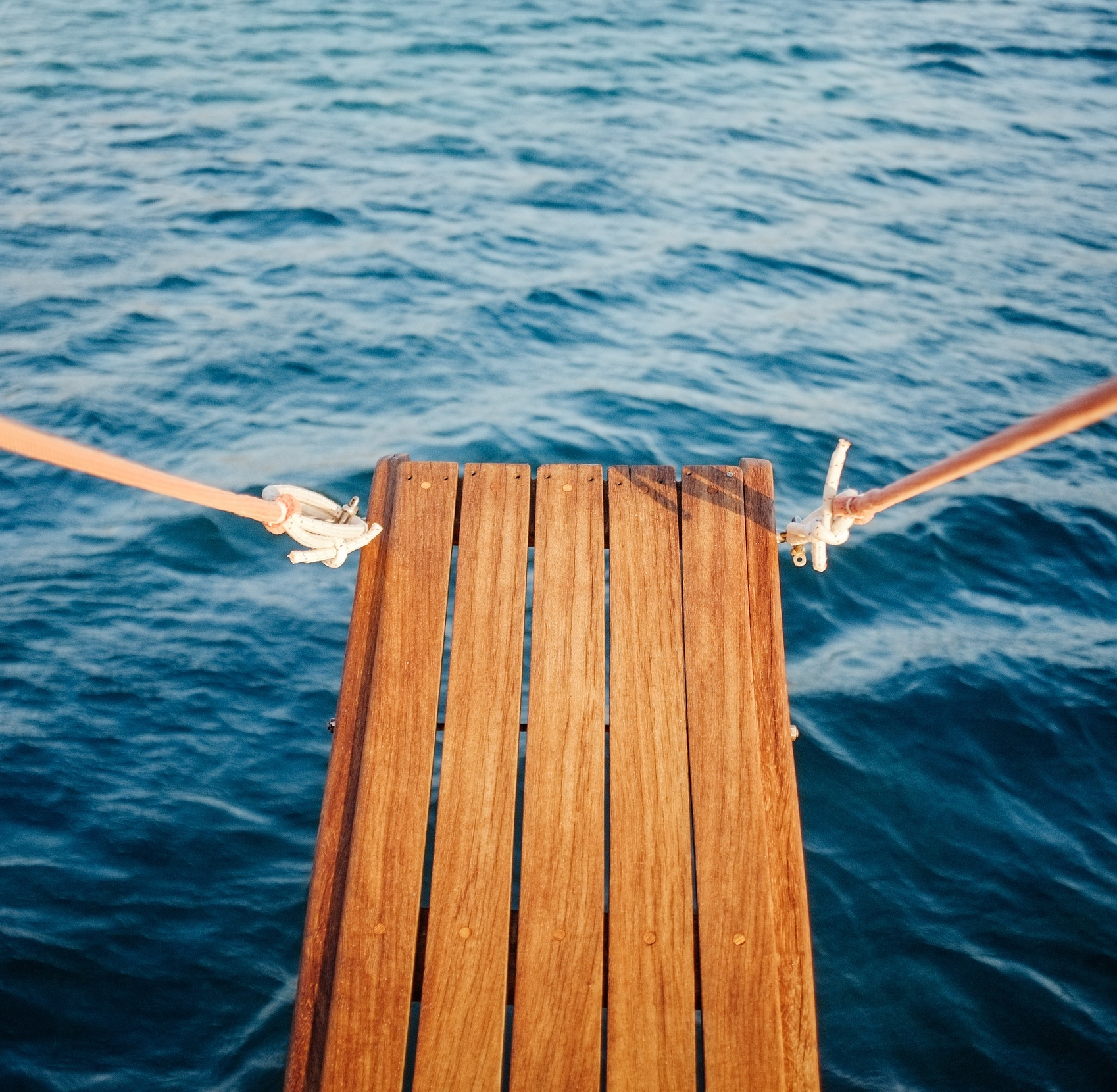 The fear that hugely defined my life - aquaphobia:fear of water.