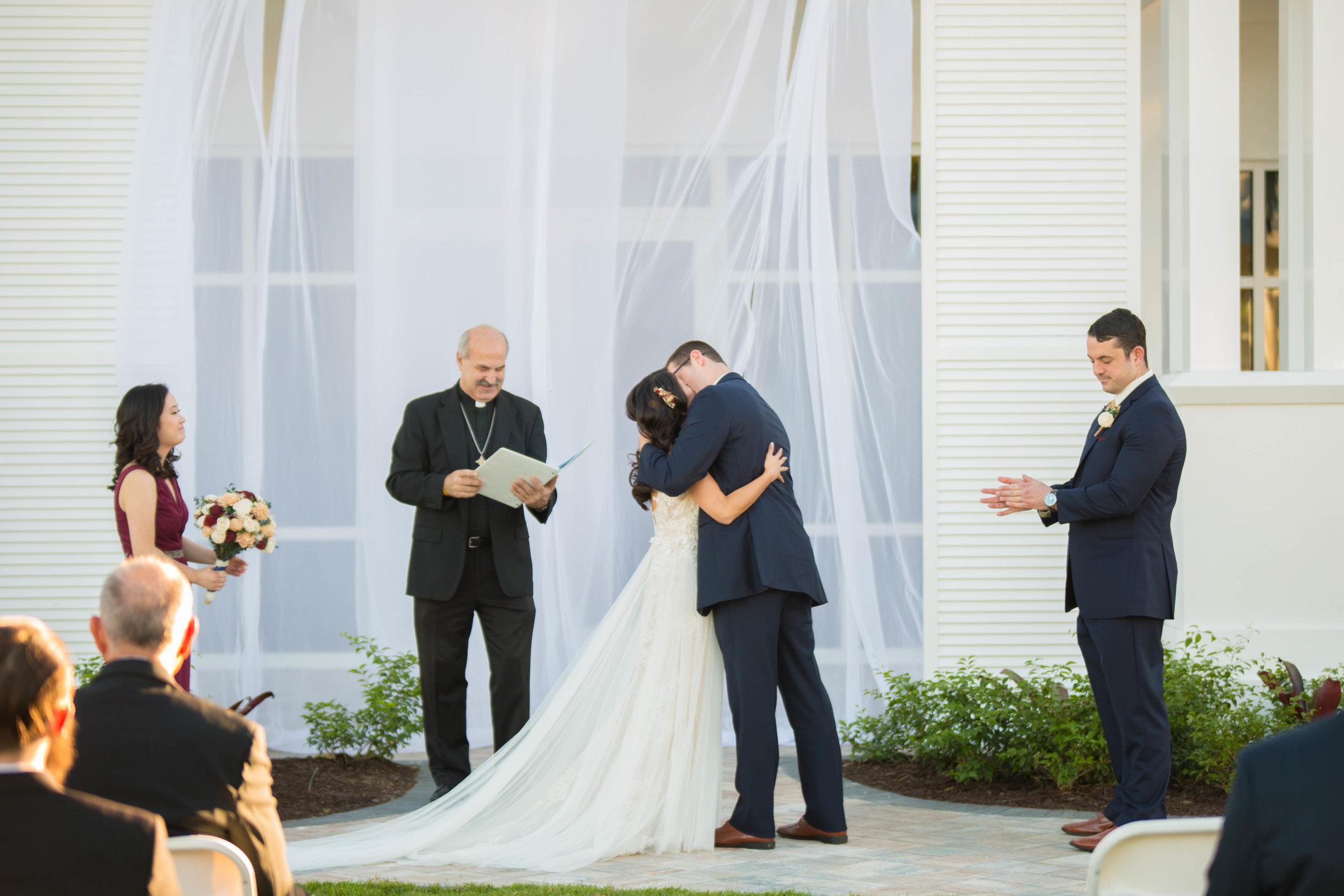 Naples, FL Wedding Photographer