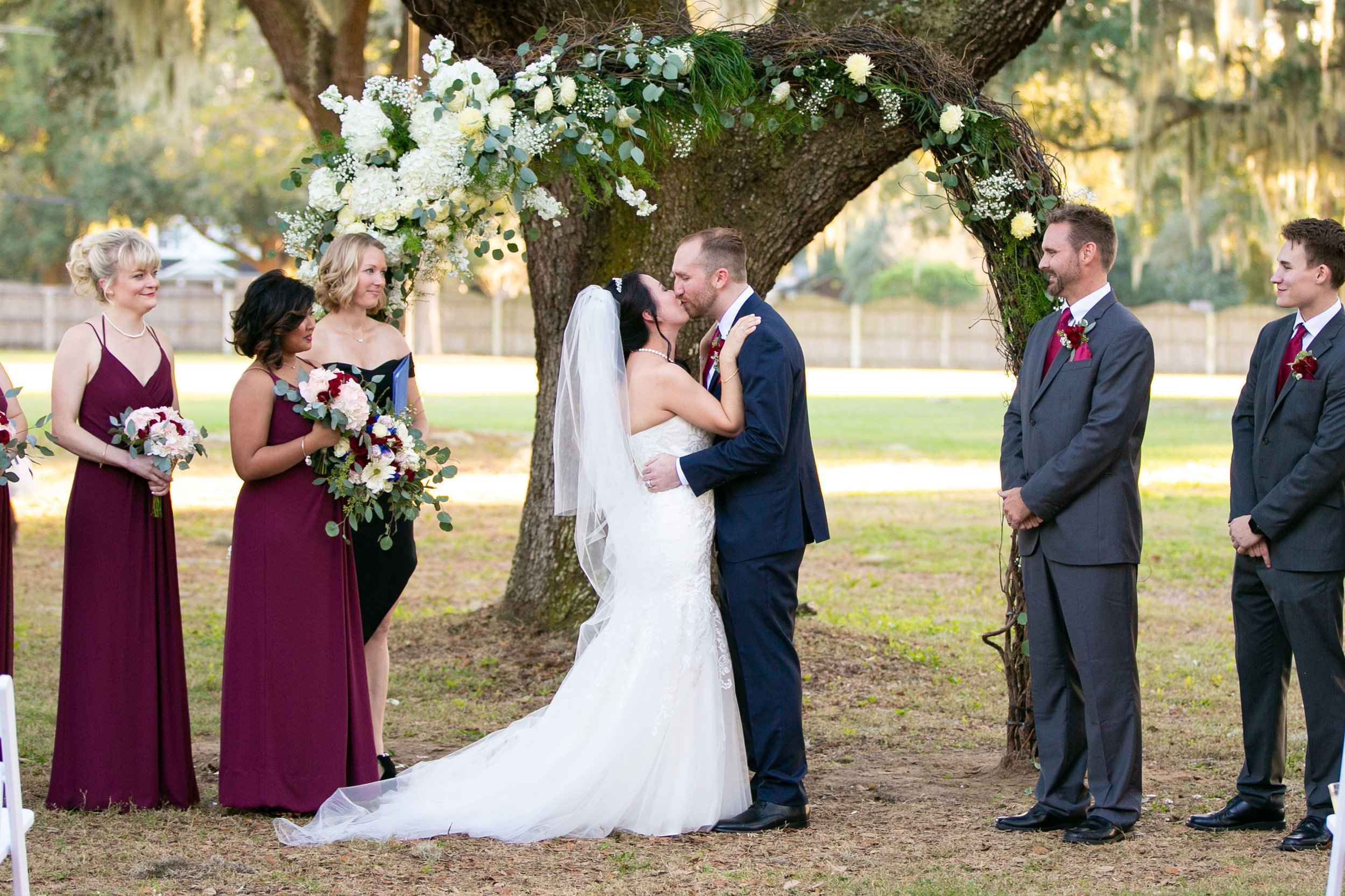 TAMPA, FL WEDDING PHOTOGRAPHER