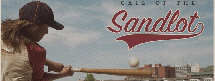 Watch Today - Learn about sandlot magic, and why it's not too late to go back.