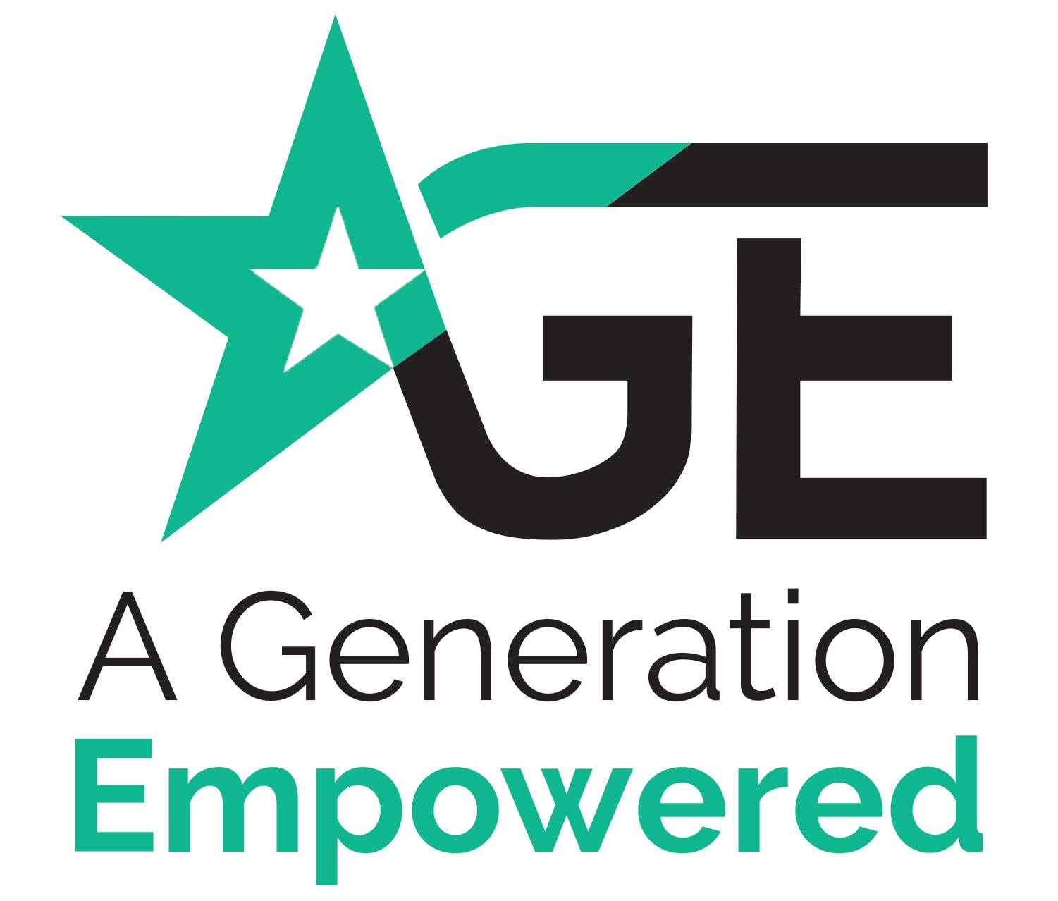// A Generation Empowered //