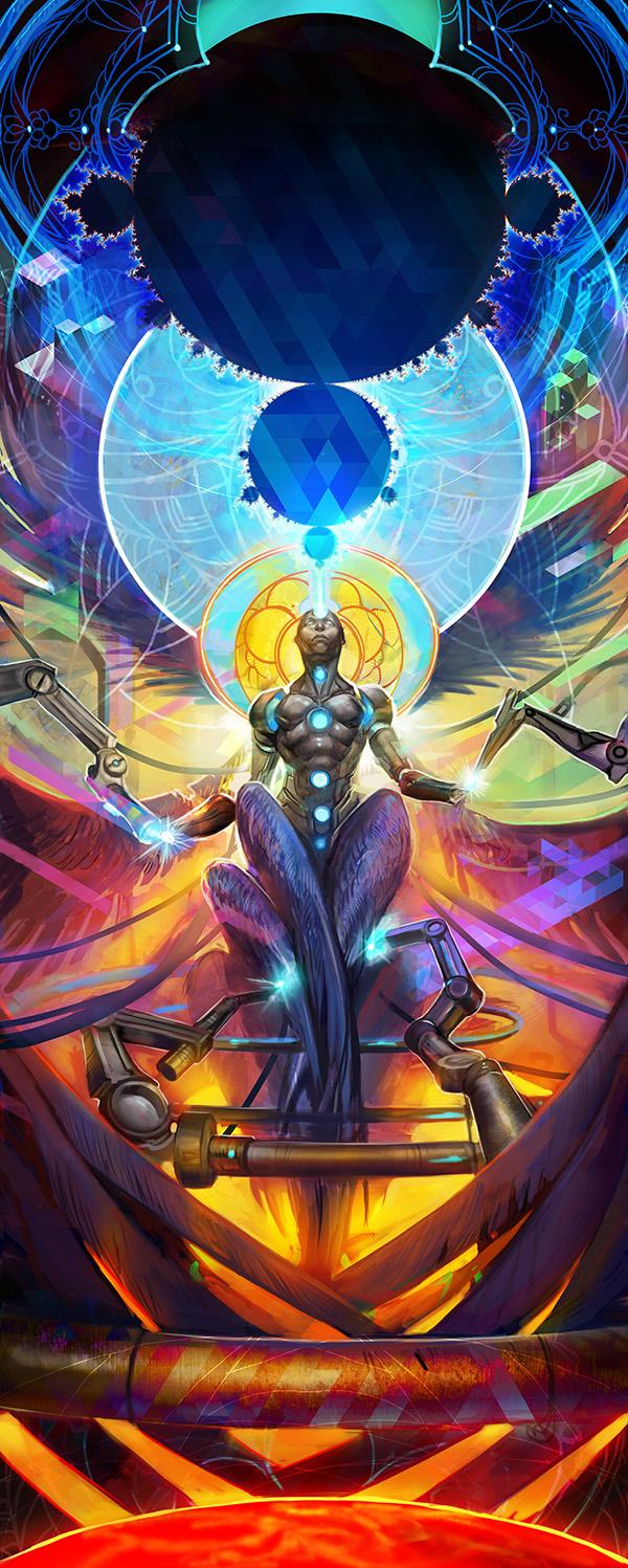 ArchAngel - Didon