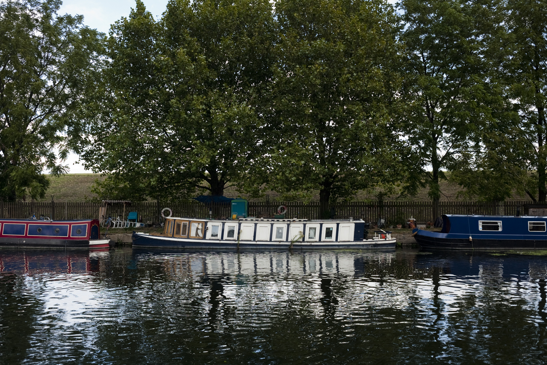Lee Valley -  TimeOut