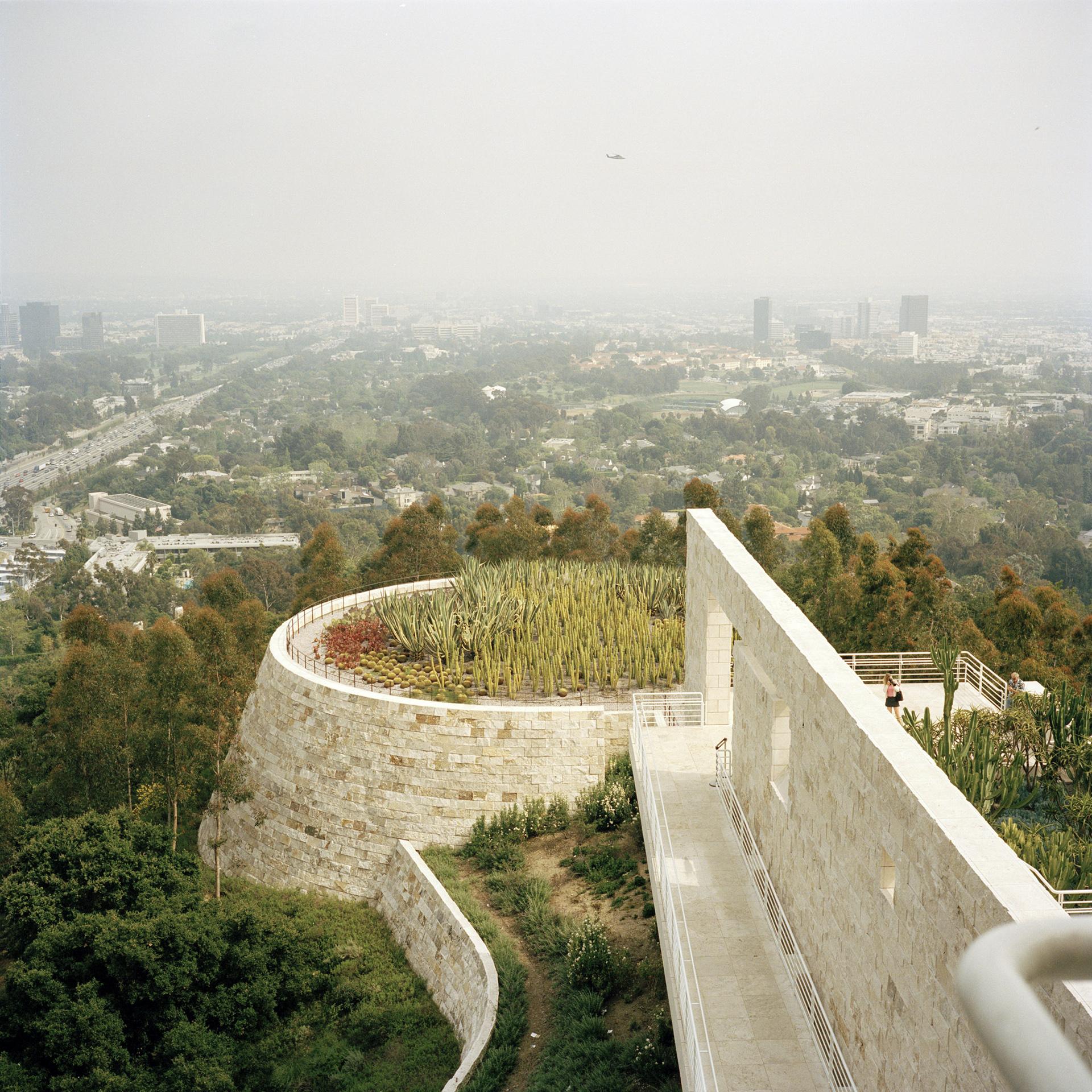 Los Angeles.J. Paul Getty Museum.