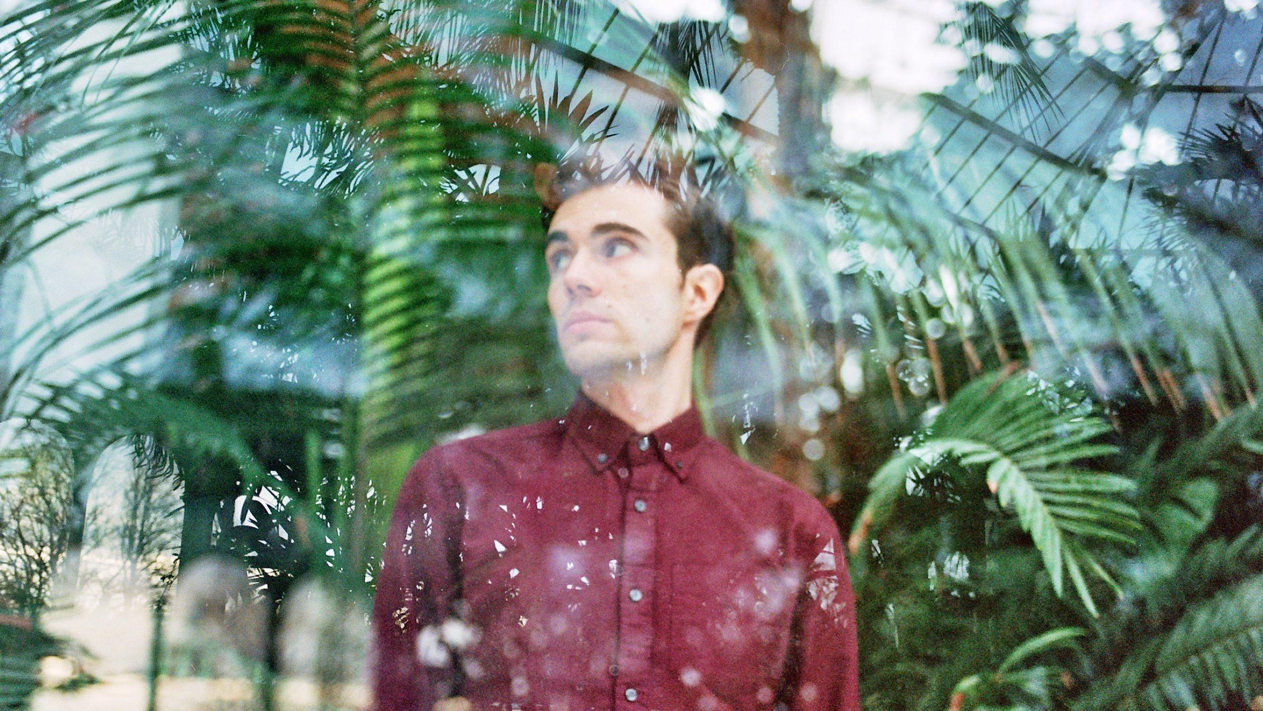 Photo by Andrew Ellis