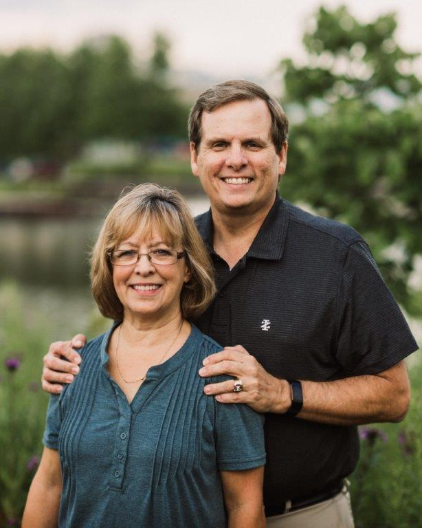 Don & Kathy Mingo - Missionaries to Missionary Care