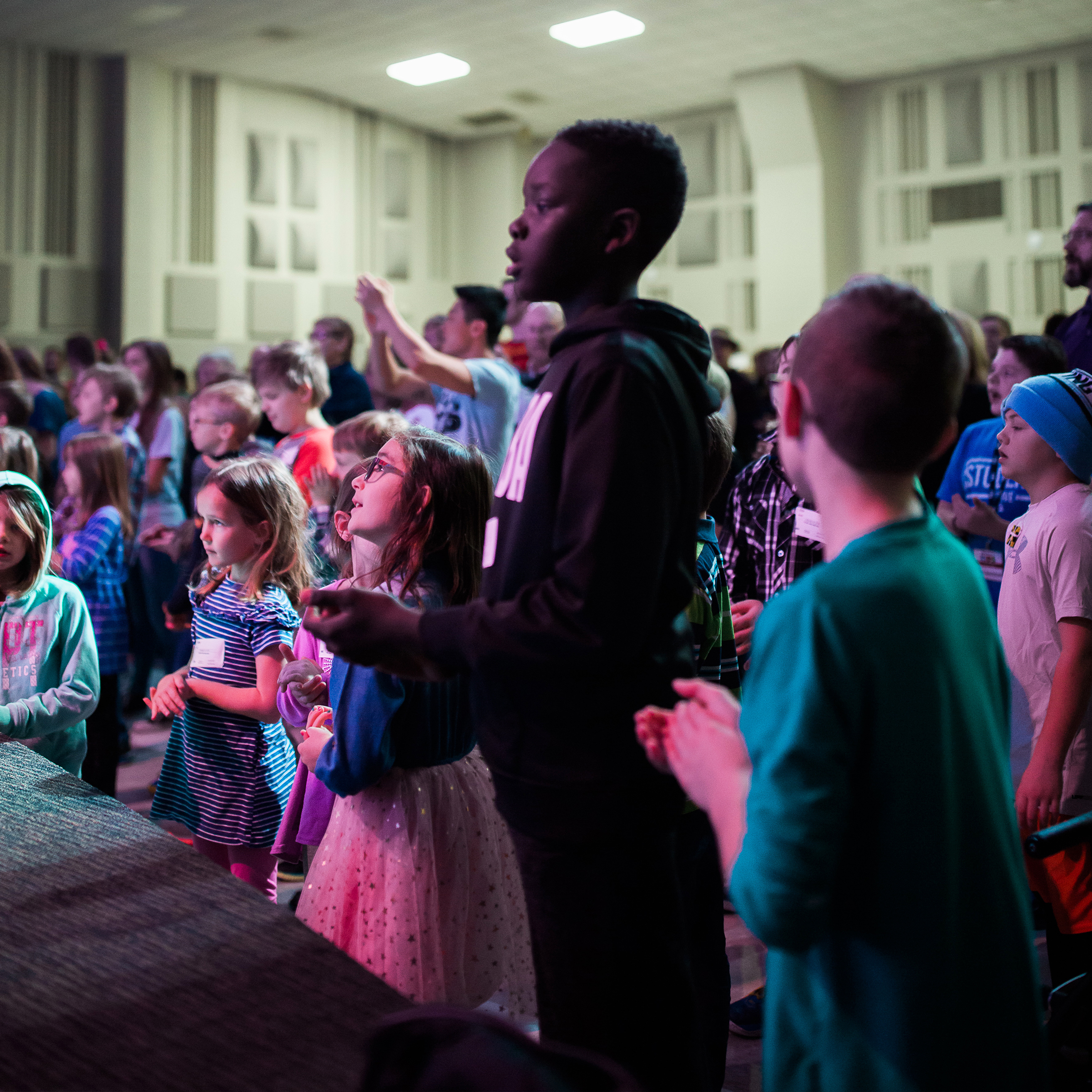 ANTIOCH KIDS - Antioch Kids' purpose is to consistently provide relevant Bible-based instruction in a fun, safe, loving environment where children feel welcome and, in God's timing, will lead to a relationship with God through Jesus Christ.