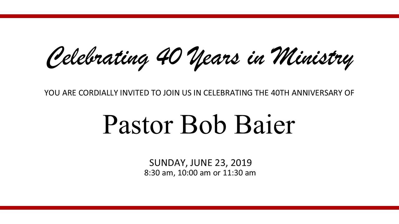 6-Pastor Bob's 40th on Staff.JPG