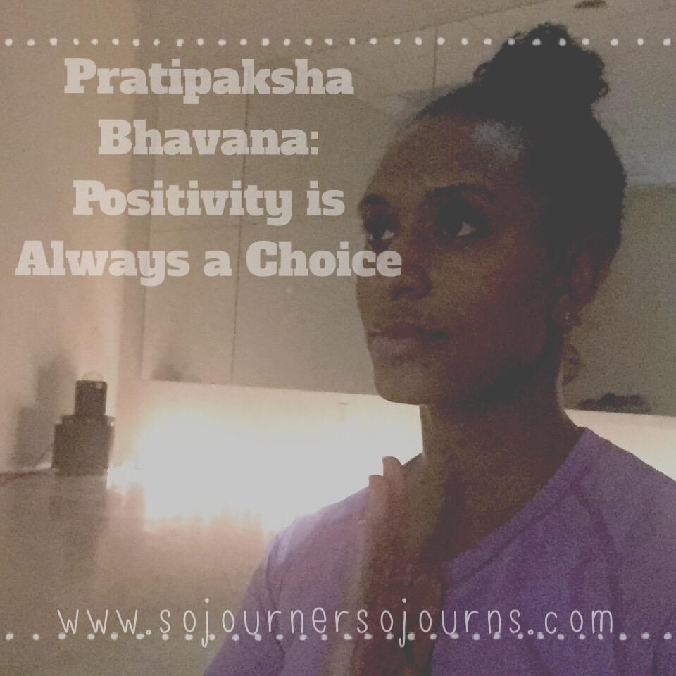 Pratipaksha Bhavana