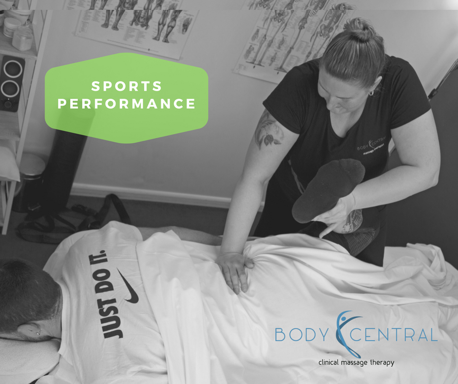 - A variety of techniques for pre-event, post-event or to assist with your recovery during training and to improve your performance. If you're competing in any sport or physical activity we can help you keep your muscles and your body in top physical condition.Sports Massage is generally a mixture of deep tissue and relaxation massage, depending on what stage of your training/competition you're at. Different speeds, techniques and advice is given to ensure you're in best condition for whatever your activity.
