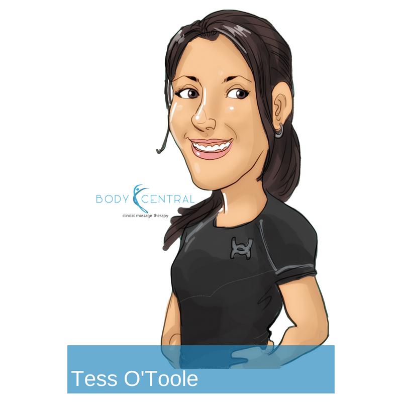 Tess O'Toole RMT