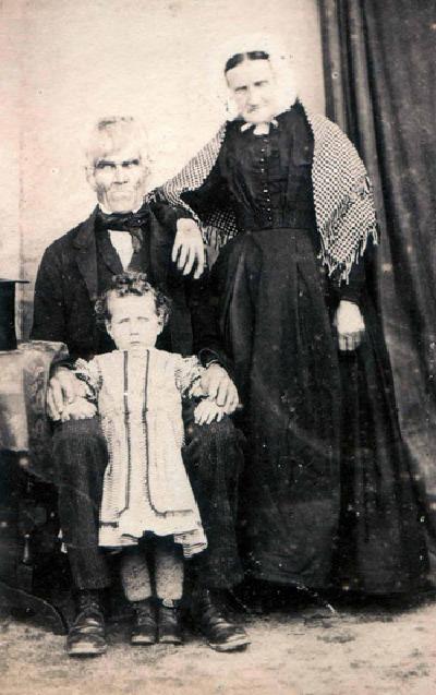 6. Family Portrait