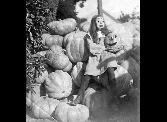 14. Pumpkin Queen