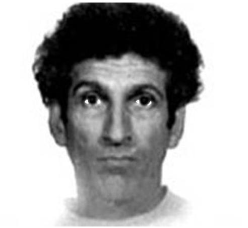 "Angelo ""The Hillside Strangler"" Buono Jr. (Wikimedia Commons)"