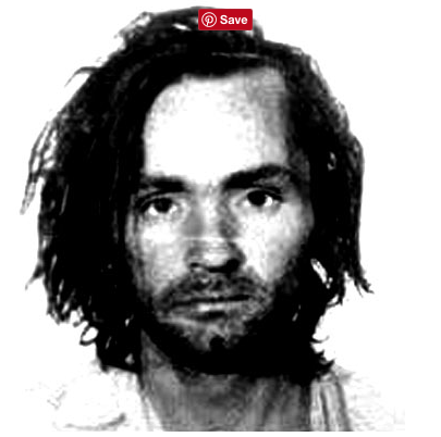 Charles Manson (Wikimedia Commons)