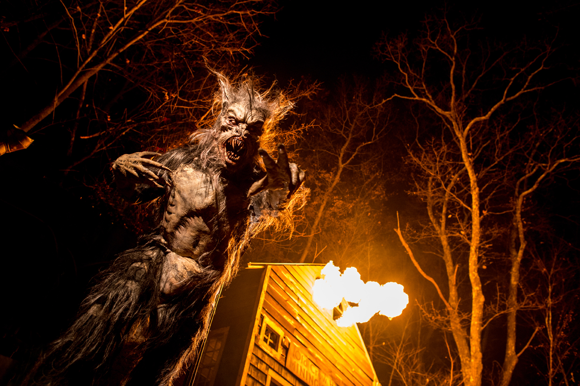 Photo from www.headlesshorseman.com