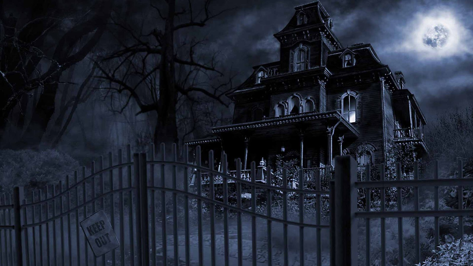Haunted House HD Wallpapers9.jpg