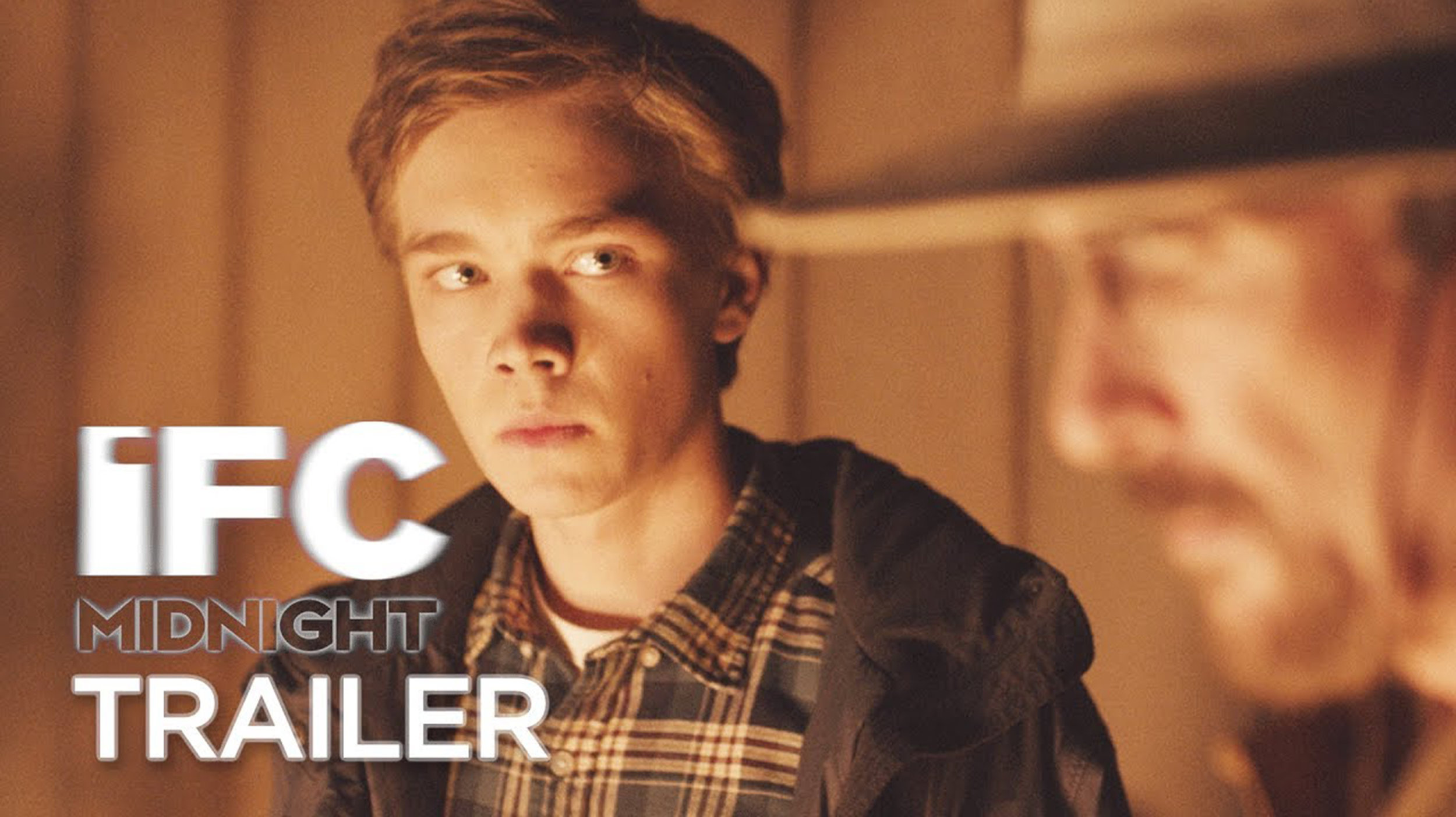 Feature Film: The Clovehitch Killer