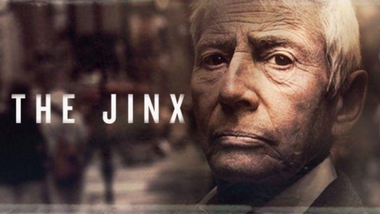 HBO TV series: The JInx