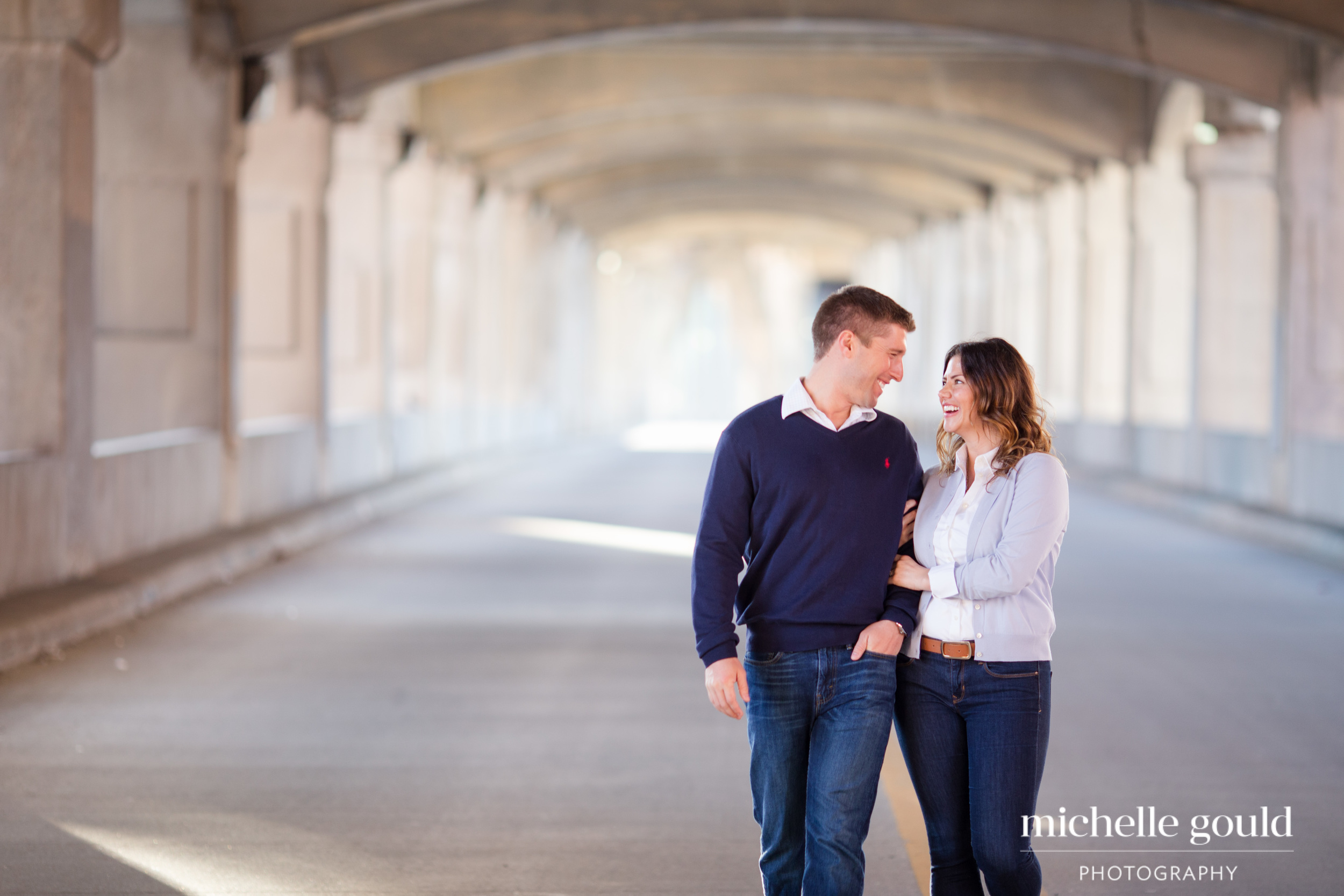 Westbottoms Kansas City Engagement Photography