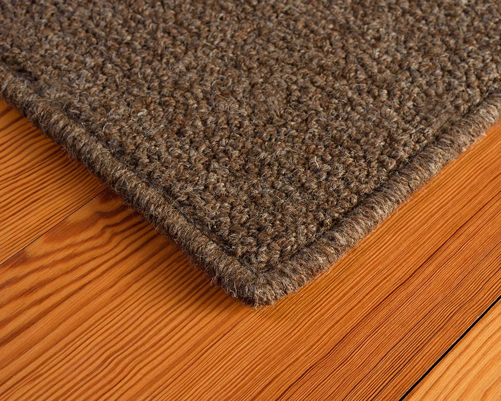 Area Rug Edge | McKinley Bio-Floor™ Carpet in Ursus