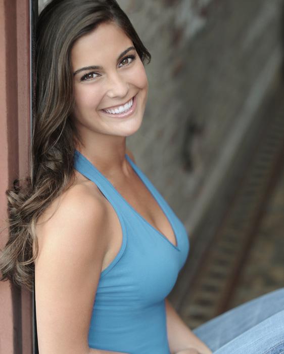 Alexandra Sullivan, The Hitch List