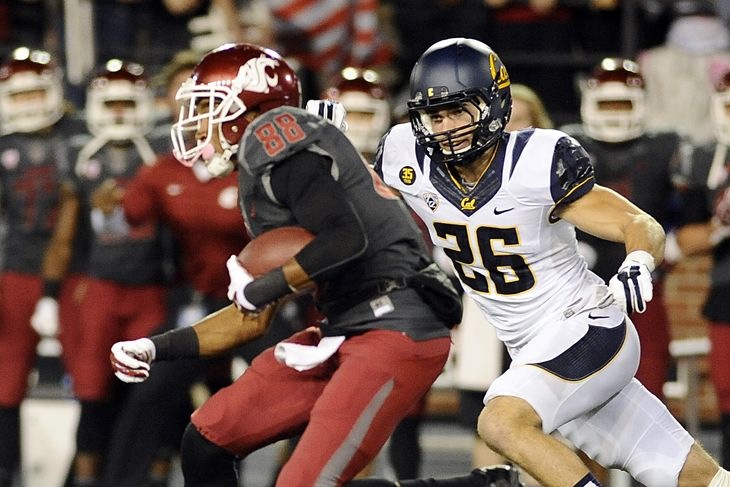 The bears escaped Pullman last season with a 60-59 victory. (photo by James Snook)