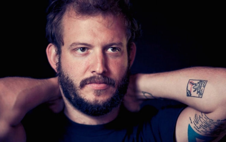 Justin Vernon of Bon Iver will show off his new record,  22, A Million  when he plays the Fox Theater in Oakland on October 18th, 19th, and 20th.