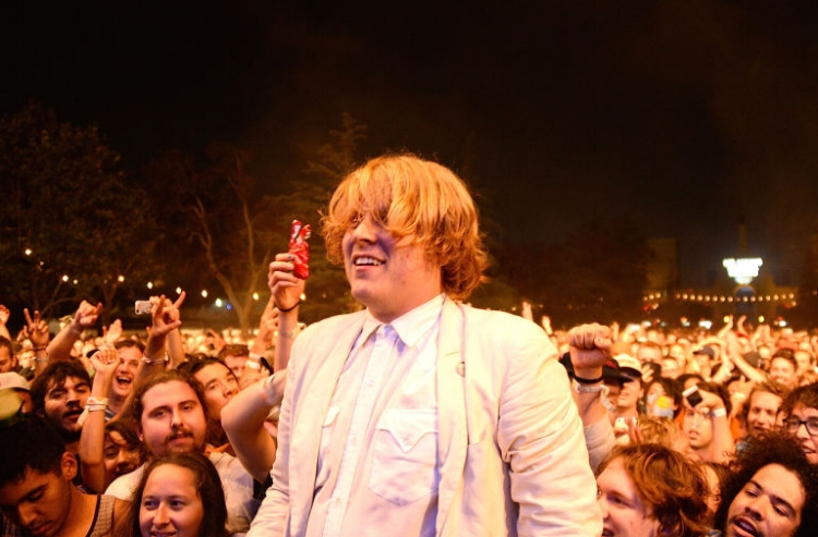 """Id rather have the music be free than get ripped off by Spotify, personally."" - Ty Segall"