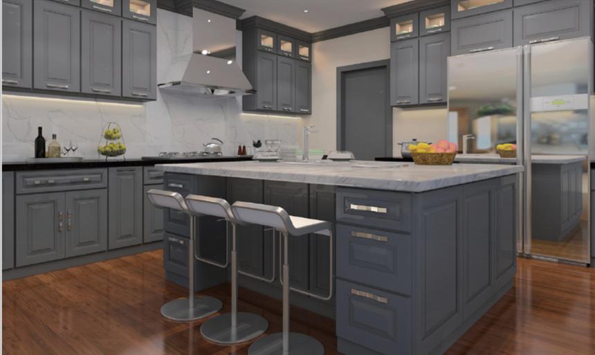 Kitchen Cabinets Floor N More