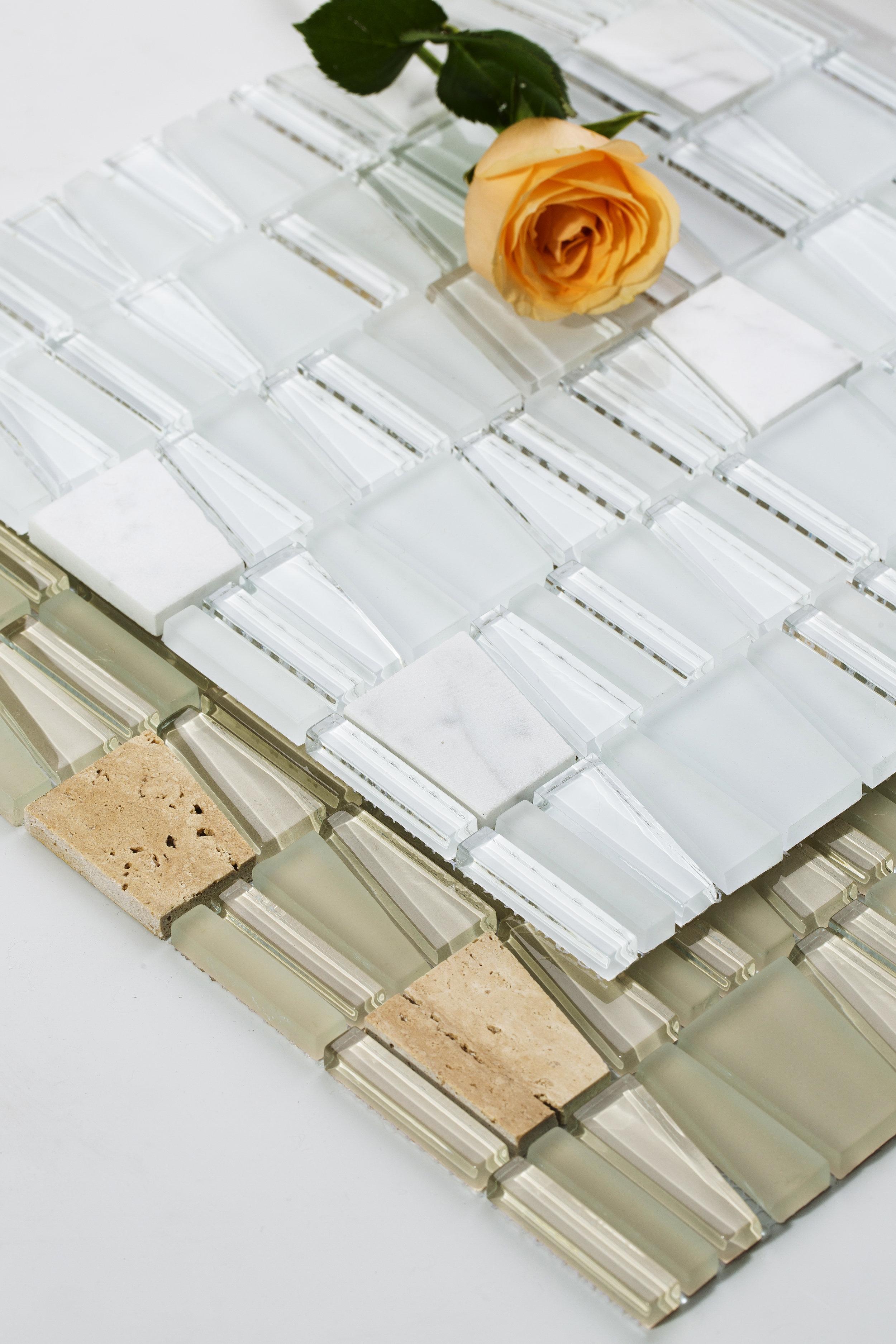 Avery Glass Mosaics