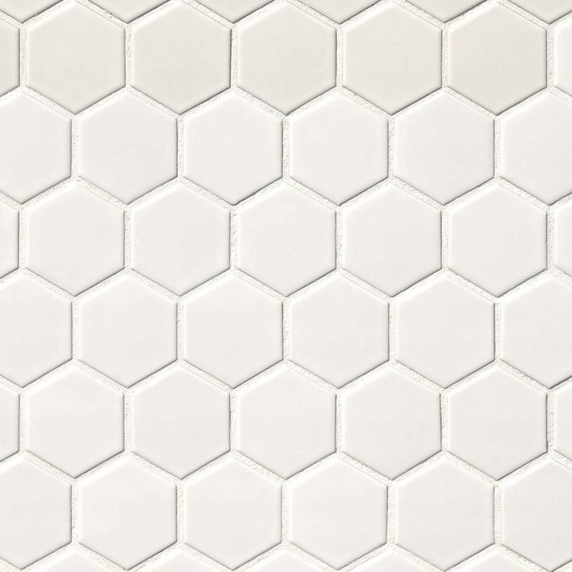 Hexagon 2x2