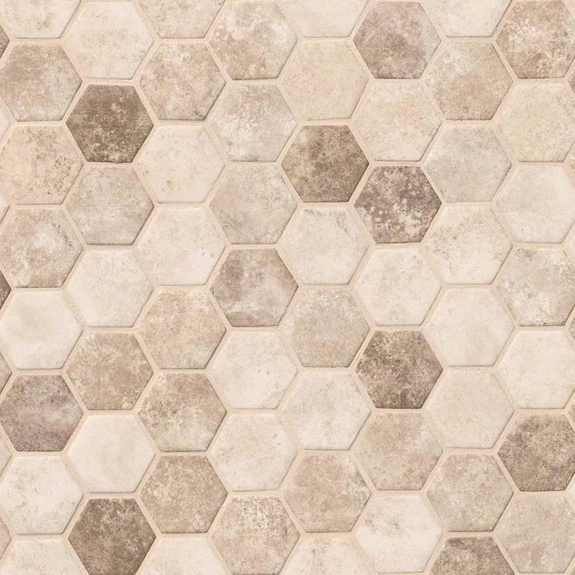 Sand Hills Hexagon