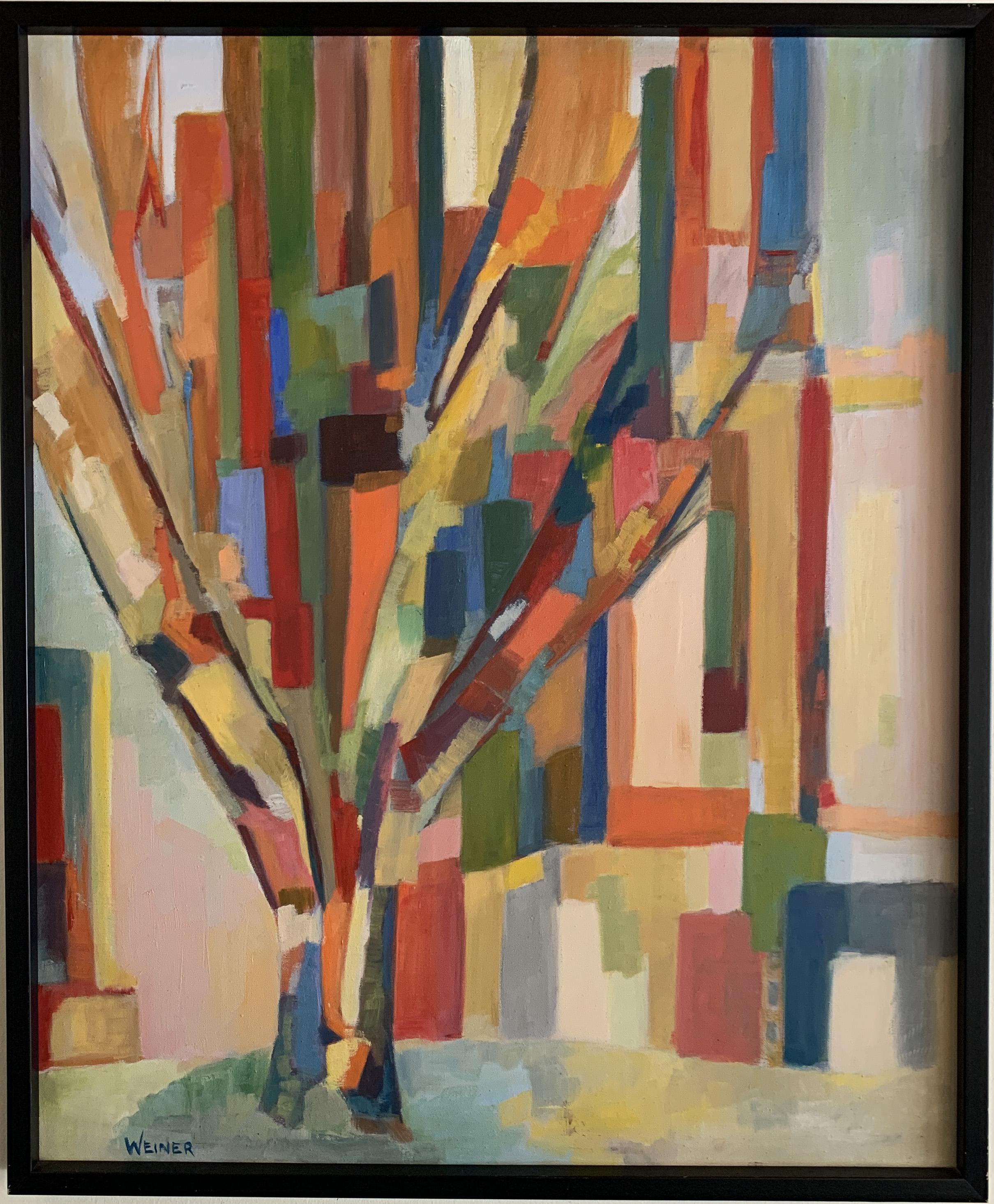 Tree  , Annette Weiner