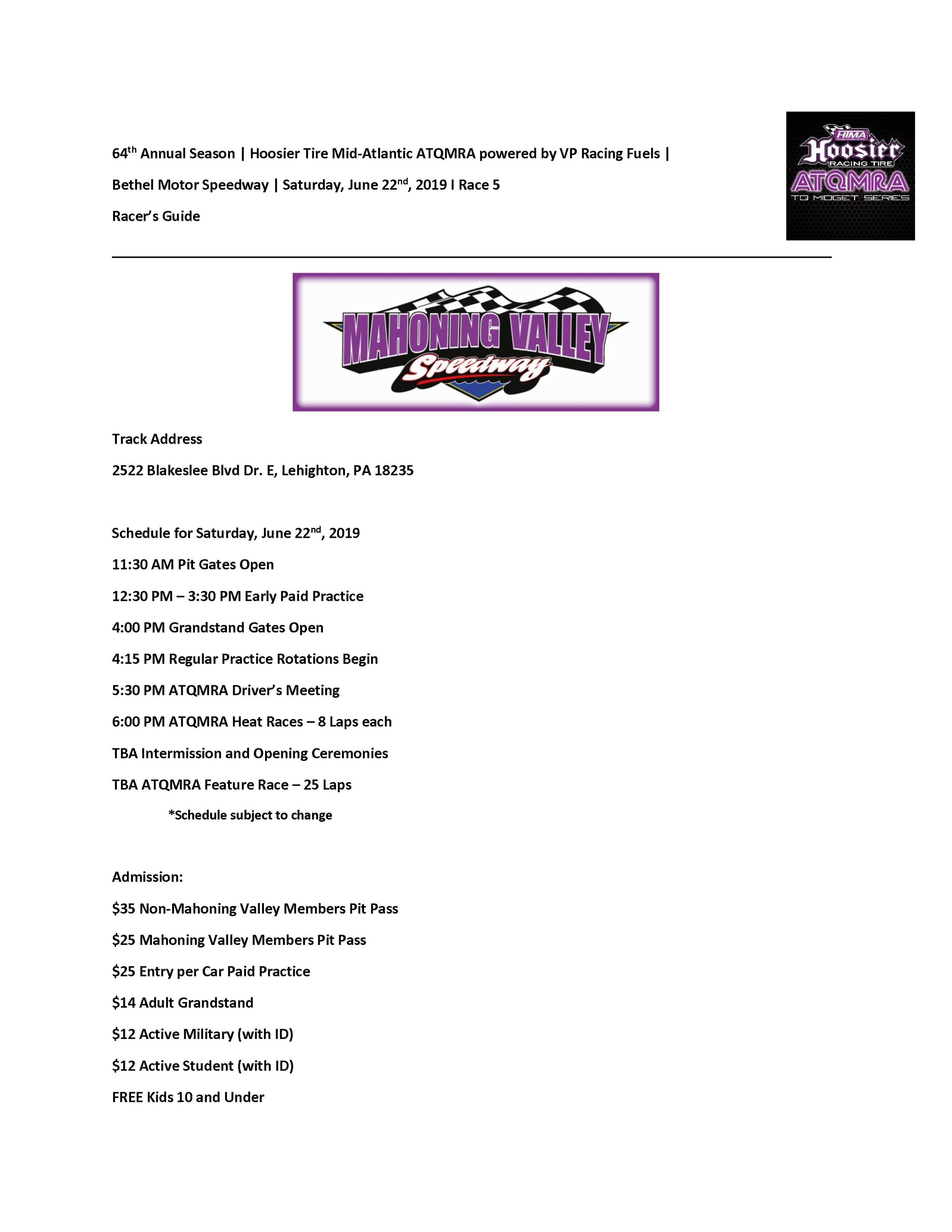 2019 Mahoning 2 Racer's Guide.png