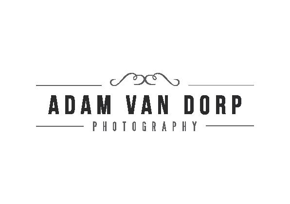 Adam van Dorp photography logo