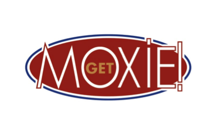 I'm proud to be represented by Moxie&Co.