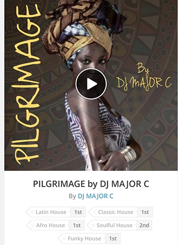 Pilgrimage by DJ Major C