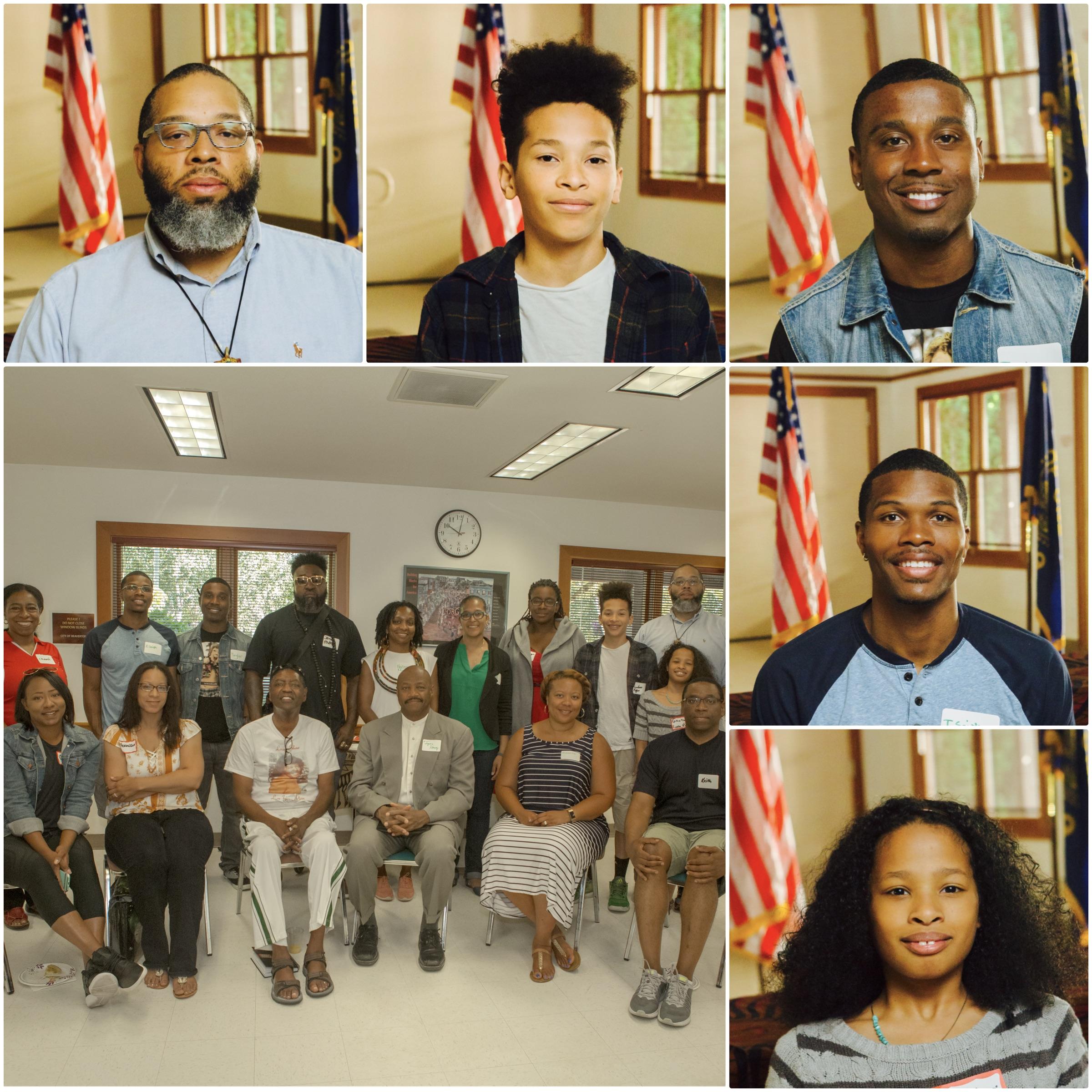 African American Community