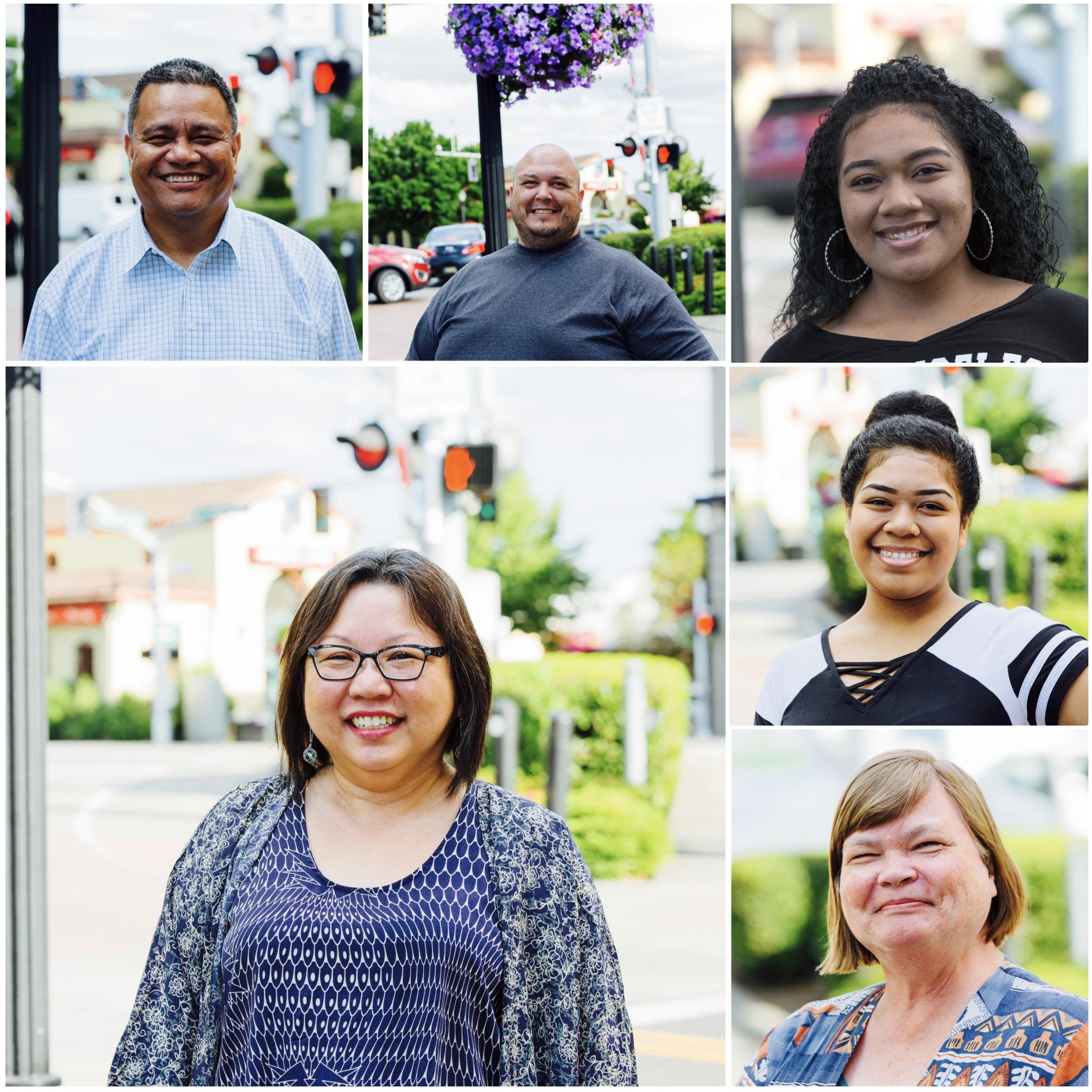 Pacific Islander Community