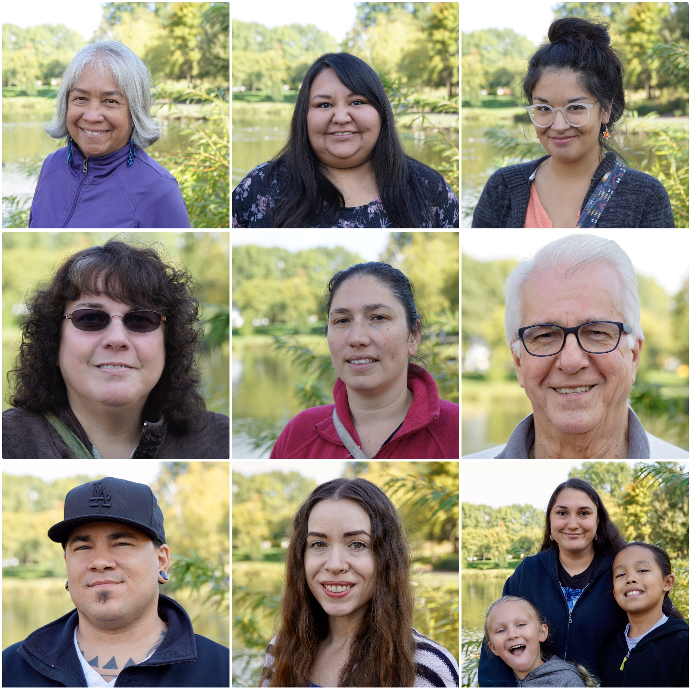 Native American Community