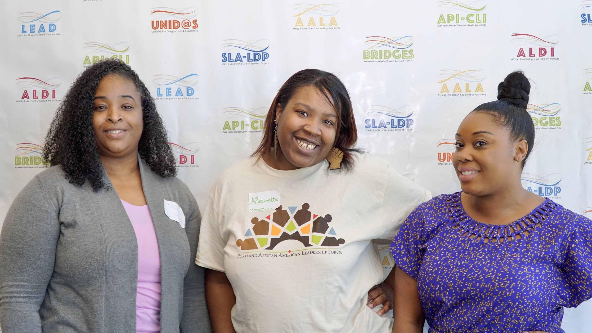 African American Leadership Academy (AALF)