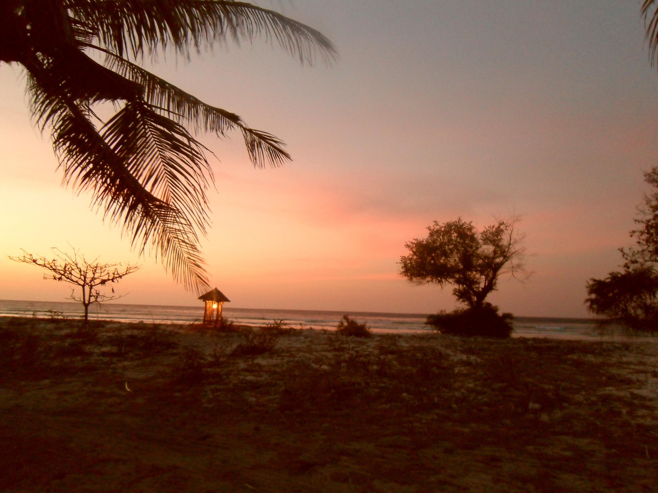 Gili Islands - Getoutoftown
