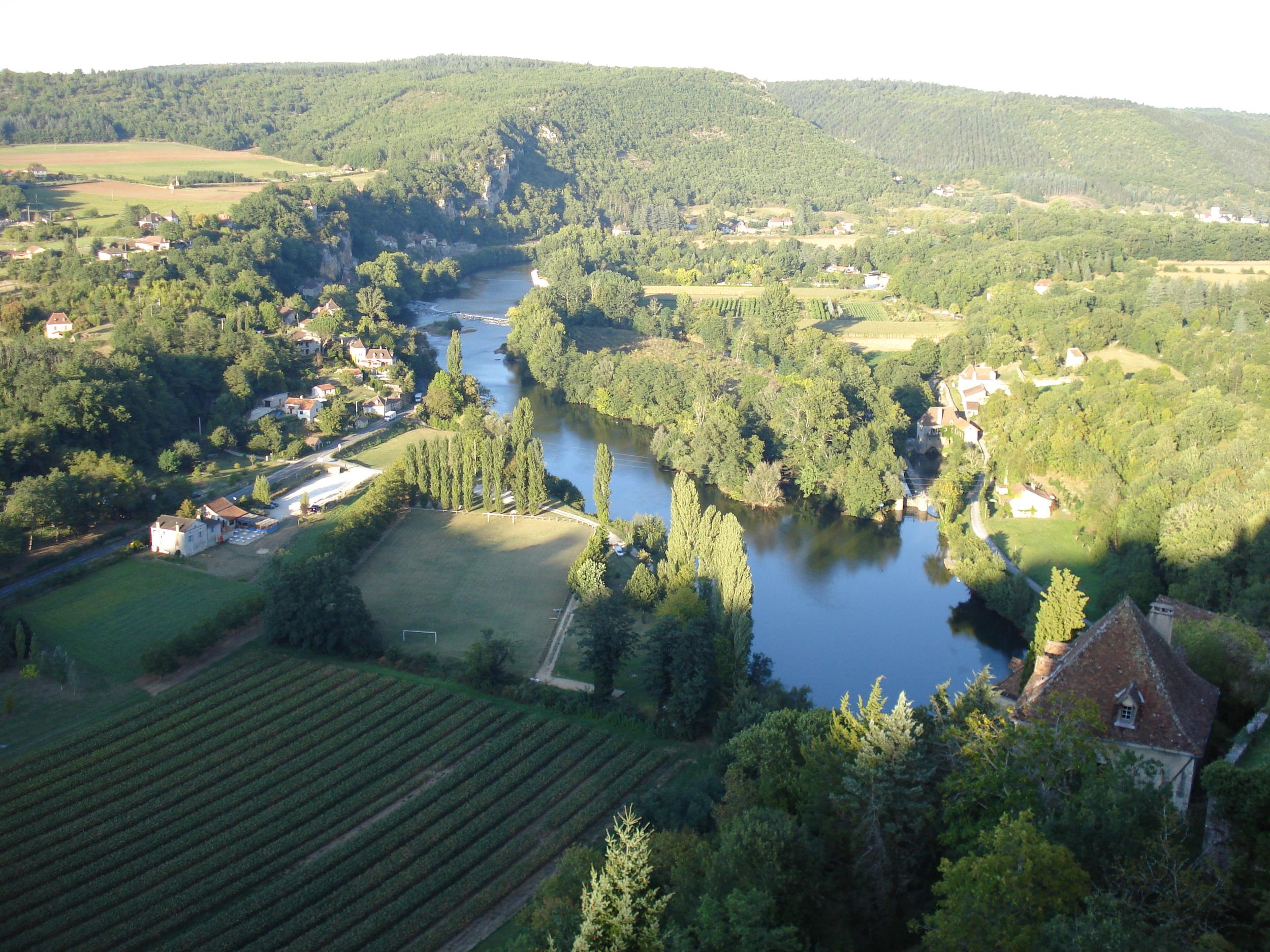Dordogne, France - Getoutoftown