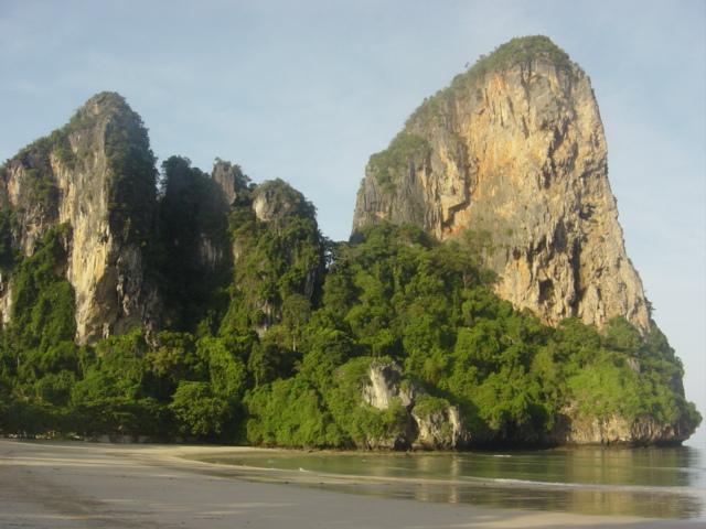 Krabi, Thailand - Getoutoftown