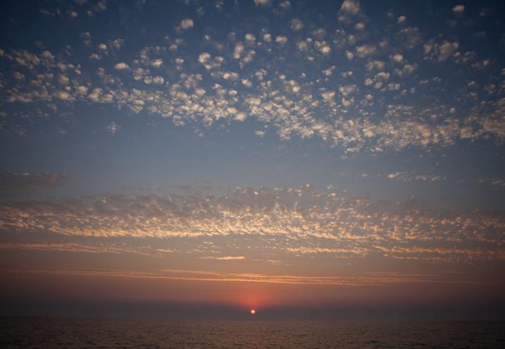 sunset ocean - getoutoftown.jpg