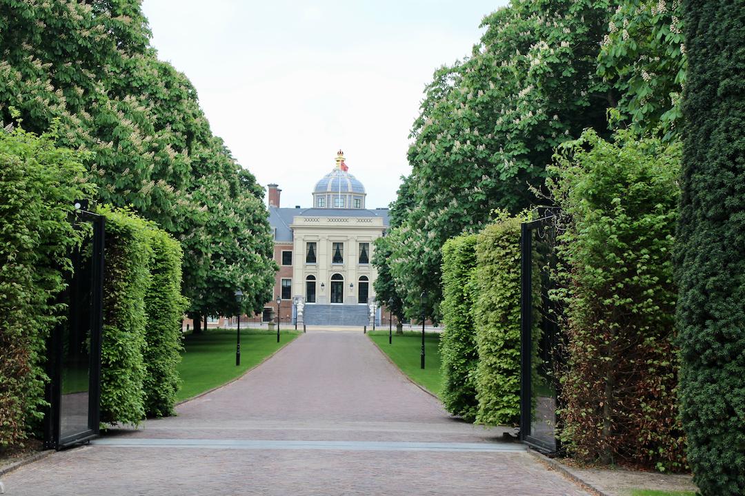 koninklijk paleis haagse bos.png