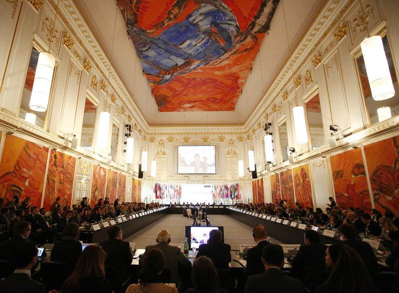 OSZE Mittelmeerkonferenz 2016