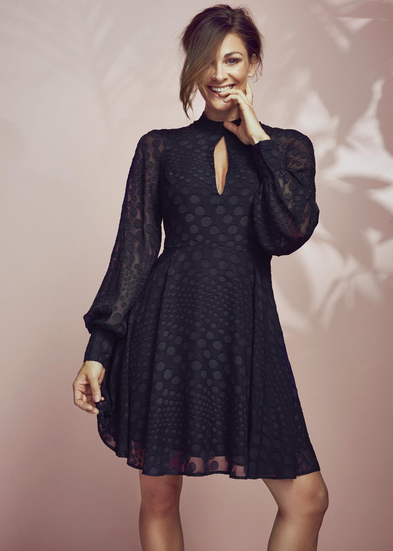 Jenny Skavlan for Vero Moda